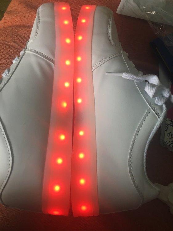 scarpe planes con luci scarpe con luci ricaricabili scarpe con luci ragazzo scarpe con luci sotto