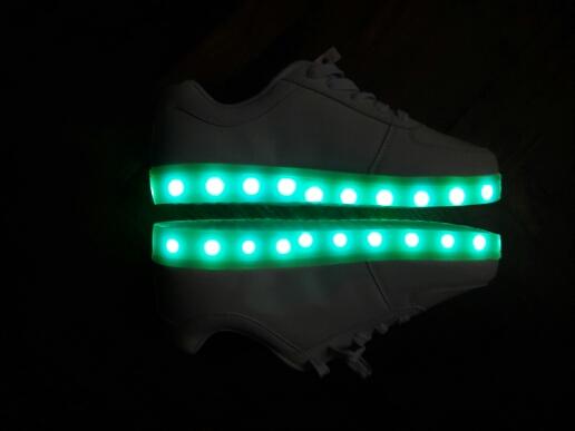 led ayakkabı fiyatları, led ışıklı ayakkabı, led ışıklı ayakkabı nasıl yapılır, led tabanlı ayakkabı,