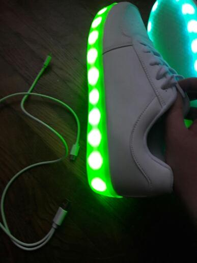 led ayakkabı dans, led ayakkabı bağcığı, led ayakkabı klipsi, led ışıklı ayakkabı bağcığı,