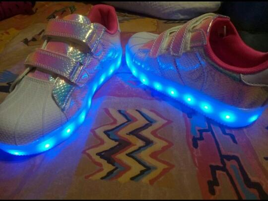 led ışıklı ayakkabı nasıl yapılır, led tabanlı ayakkabı, shoes led, shoes led lights,