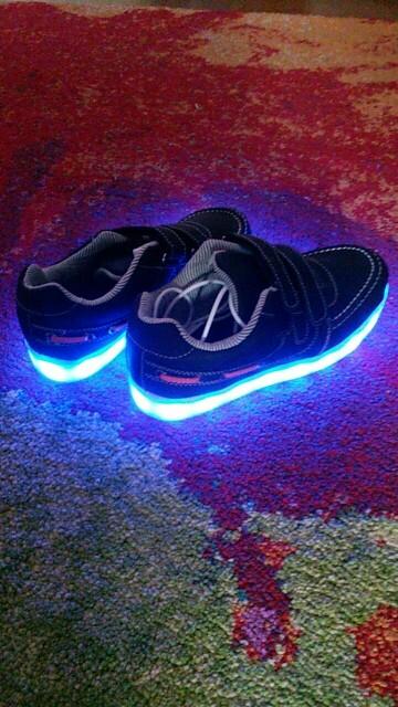 shoes led, shoes led lights, ayakkab led, shoes led light,