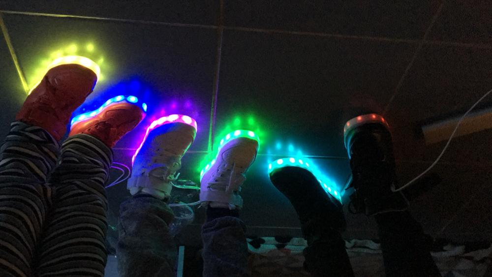 led boty levně, led boty praha, led boty cz, led boty damske, led boty panske,