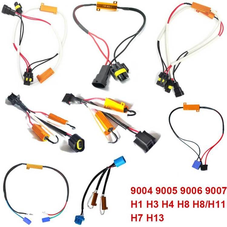 резистор обманка × резистор для светодиодных ламп × светодиодная лампа ошибка × обманка на диодные лампы × резисторы-обманки