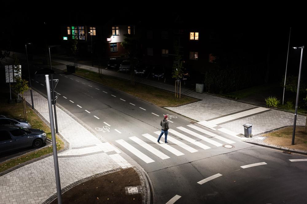 led roadway lighting fixtures × led based street lighting system × led street lighting ×  led street lamps > innovative LED streetlighting