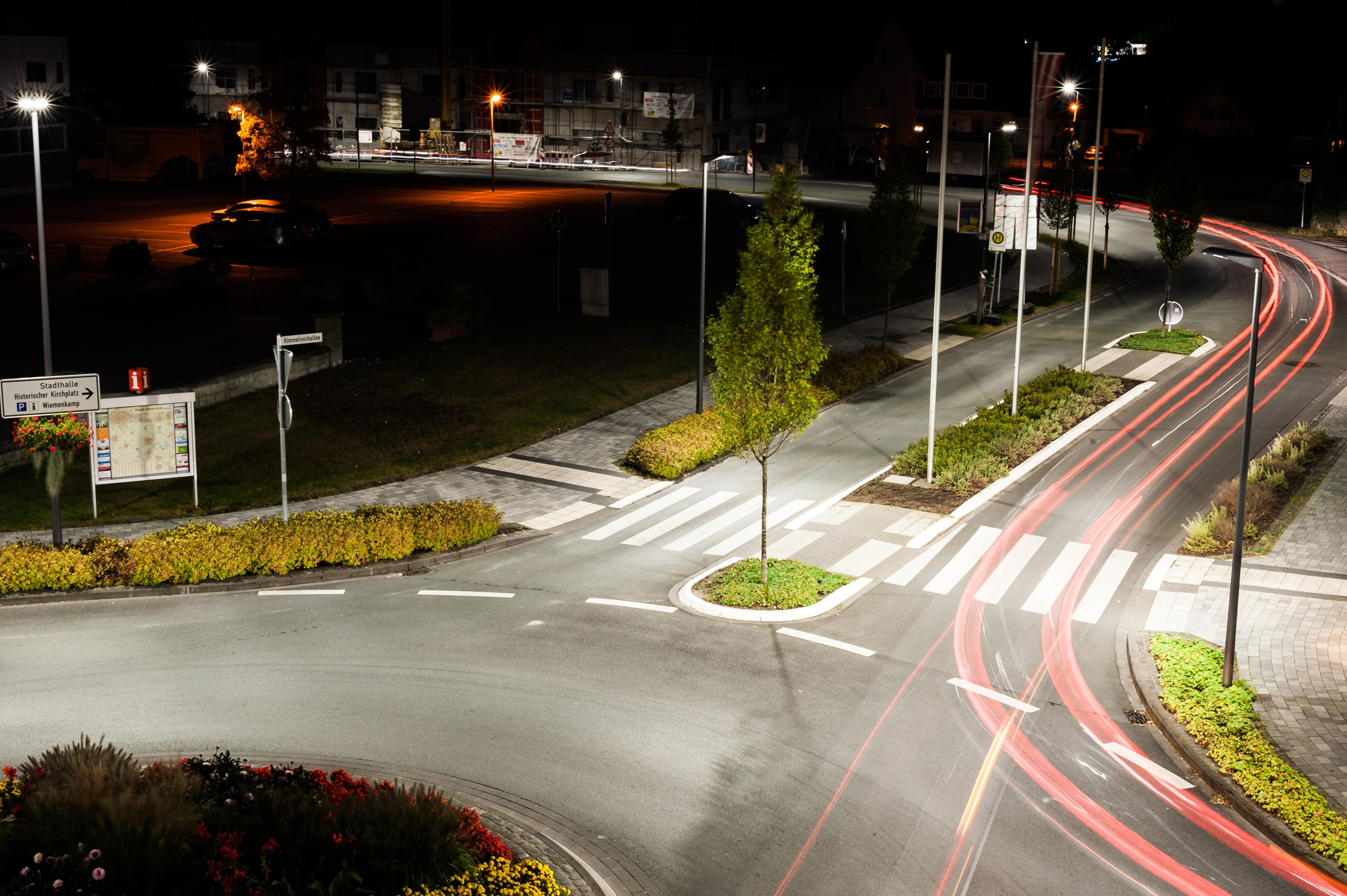 Led street lighting roadway lighting led street lamps fixtures roadway lighting led street lighting fixtures led street lighting projects street lighting arubaitofo Image collections