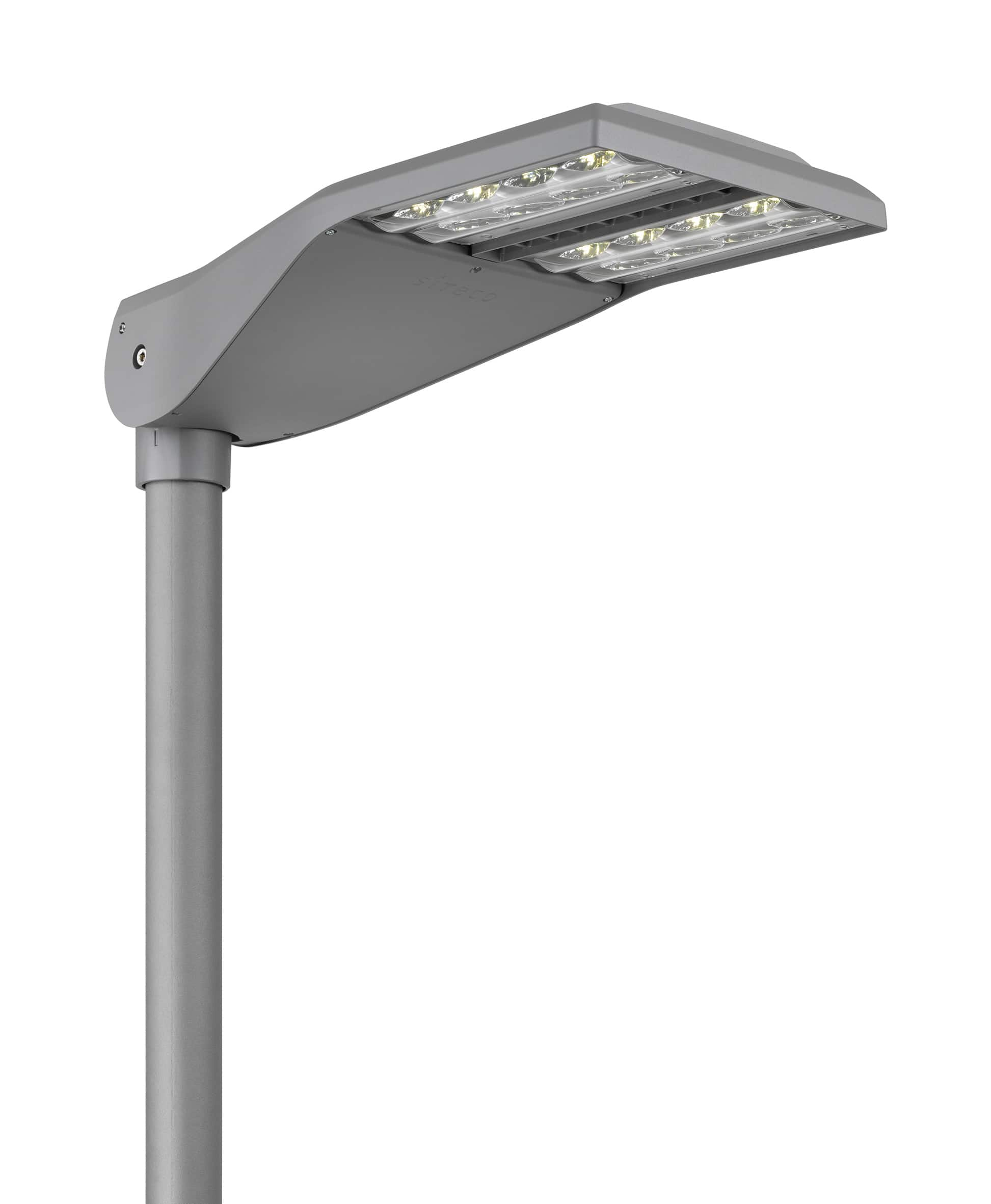 fixtures huati lighting smart product light street