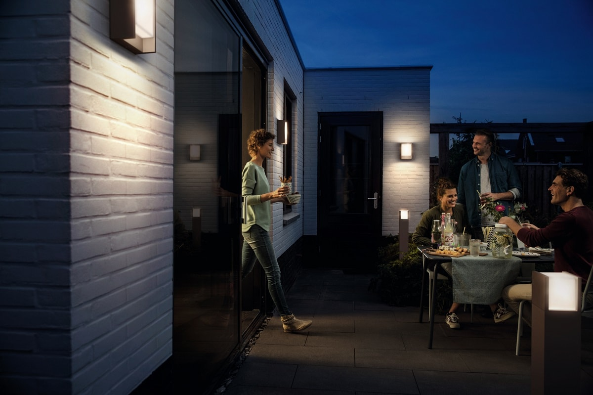 Outdoor LED Lighting for Home • Architectural Lighting, Fixtures ...