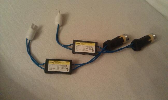 светодиодный габарит обманка - w5w светодиодная с обманкой × светодиодная лампочка с обманкой ×
