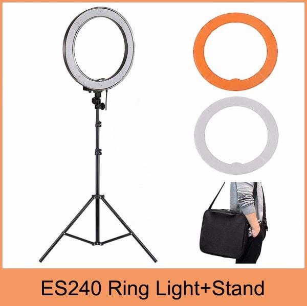 makeup light stand. ring light photography, lamp makeup artist 01 stand