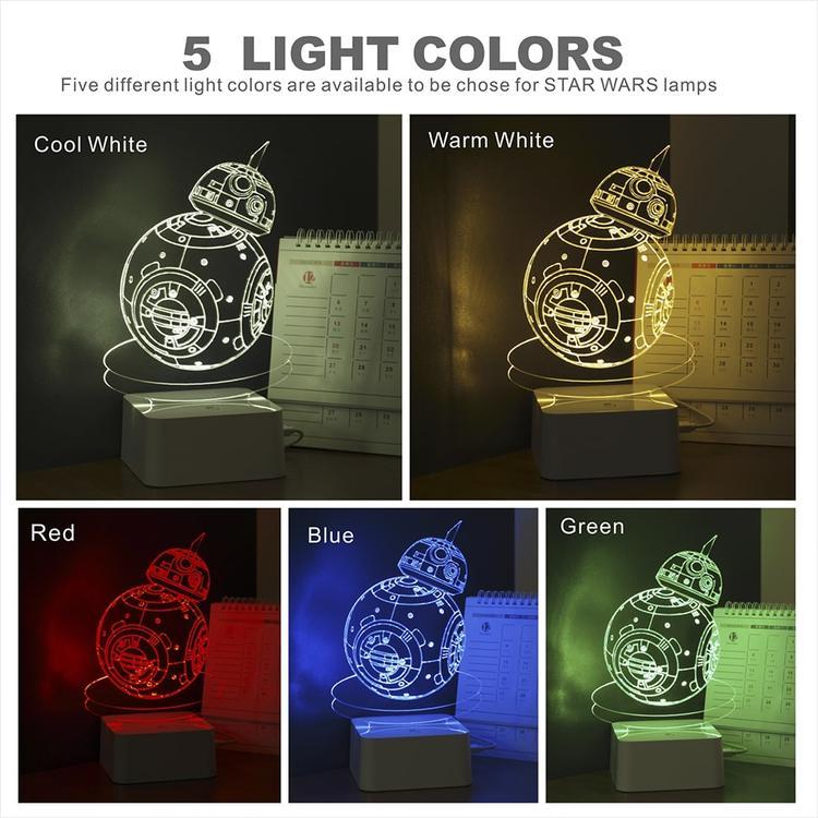led illusion lamp ×  decorative lighting × decorative lighting fixtures
