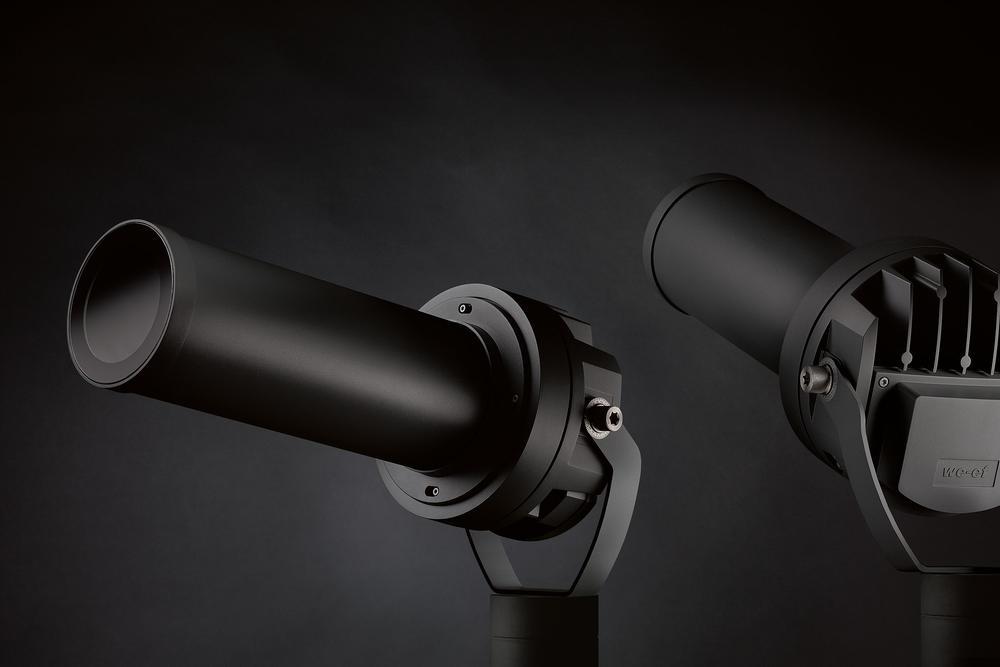 Precision lighting tools – the new FLC230 LED profile projectors