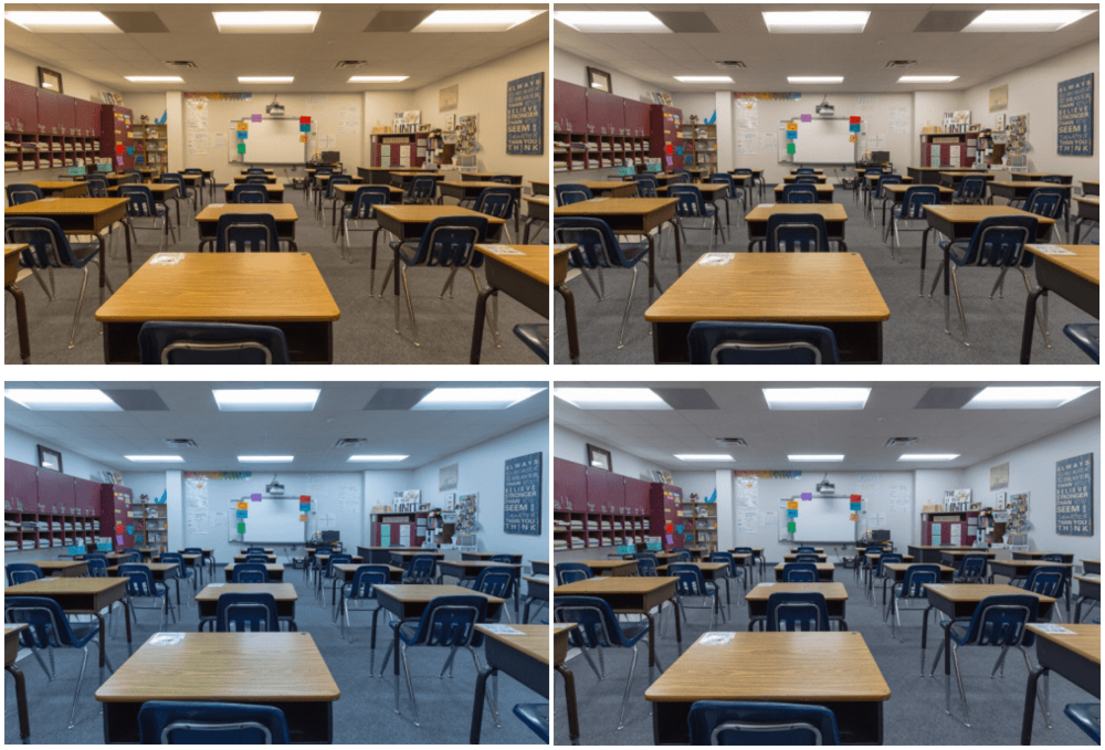 led lighting for schools × led lighting schools ×  led lights college × led lighting university