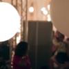 Balloon Lights - LED Glow Balloons > 'Light Pushes Stuff'