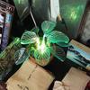 Original Tropical Flowers Pots Lights