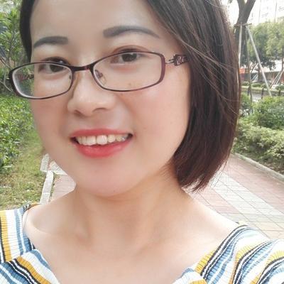 Sofia Wong