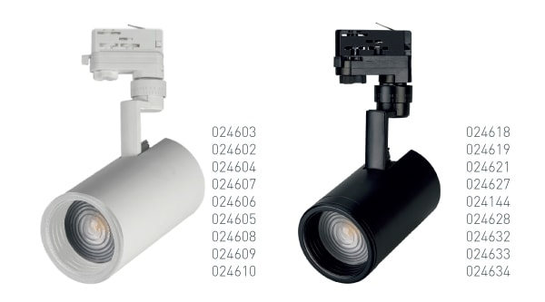 трековые светодиодные светильники - трековые светильники белые × трековые led светильники ×