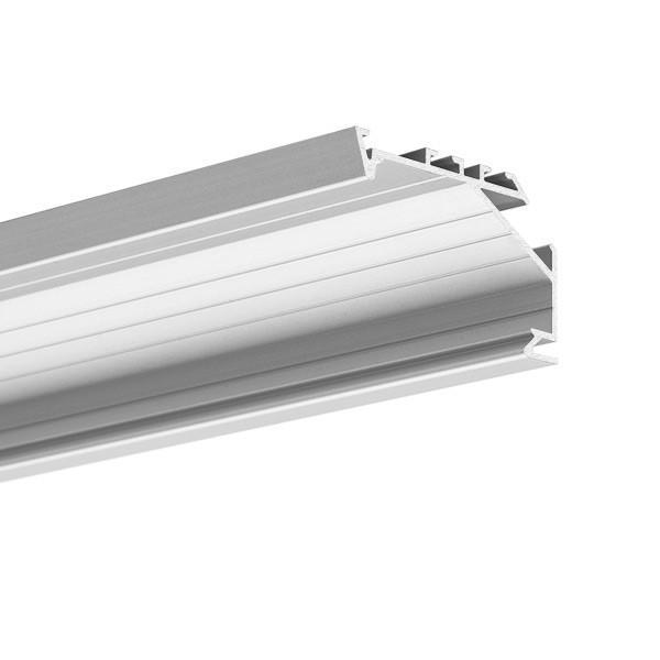профиль klus ×  светодиодный профиль × профиль для светодиодной ленты × led профиль ×  модное освещение × современное освещение × алюминиевый профиль klus