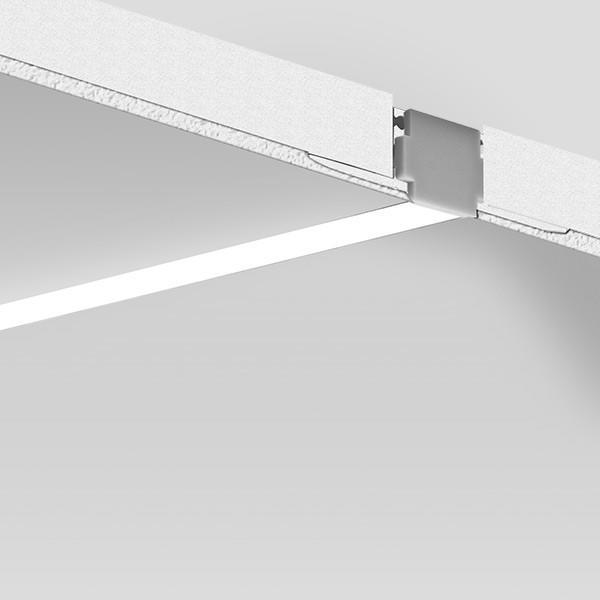 Алюминиевый профиль Klus 023858Профиль PDS-H16-2000 ANOD 05