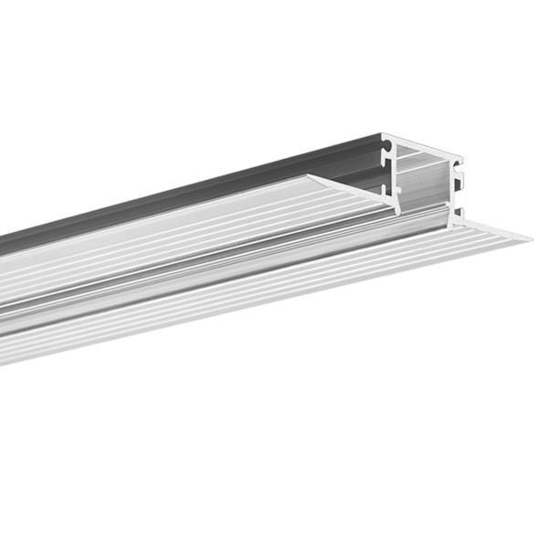 Алюминиевый профиль Klus 023858Профиль PDS-H16-2000 ANOD
