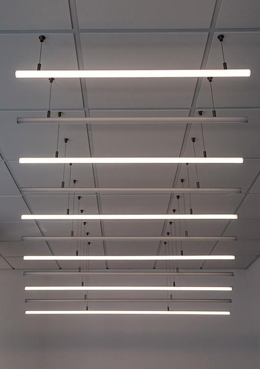 профиль klus ×  светодиодный профиль × профиль для светодиодной ленты × led профиль ×  модное освещение × современное освещение × алюминиевый профиль klus 22