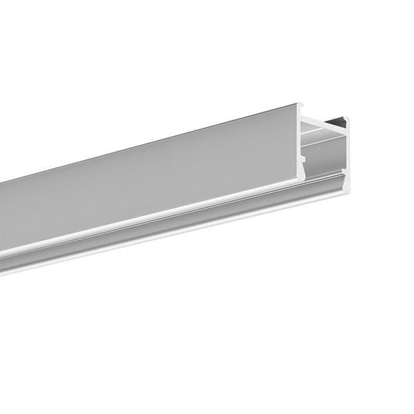 Алюминиевый профиль Klus PDS45-LITE-2000 ANOD