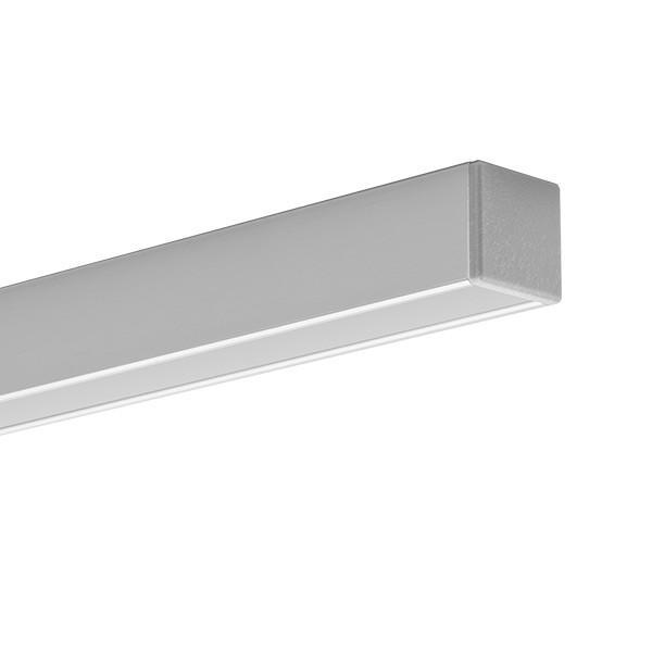 Алюминиевый профиль Klus PDS45-LITE-2000 ANOD 03