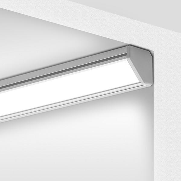 Алюминиевый профиль Klus PDS45-LITE 04