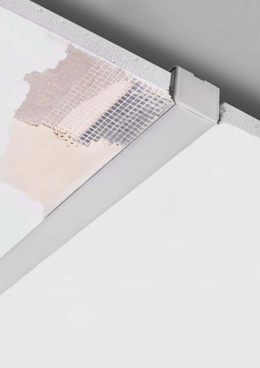 профиль klus ×  светодиодный профиль × профиль для светодиодной ленты × led профиль ×  модное освещение × современное освещение × алюминиевый профиль klus 11