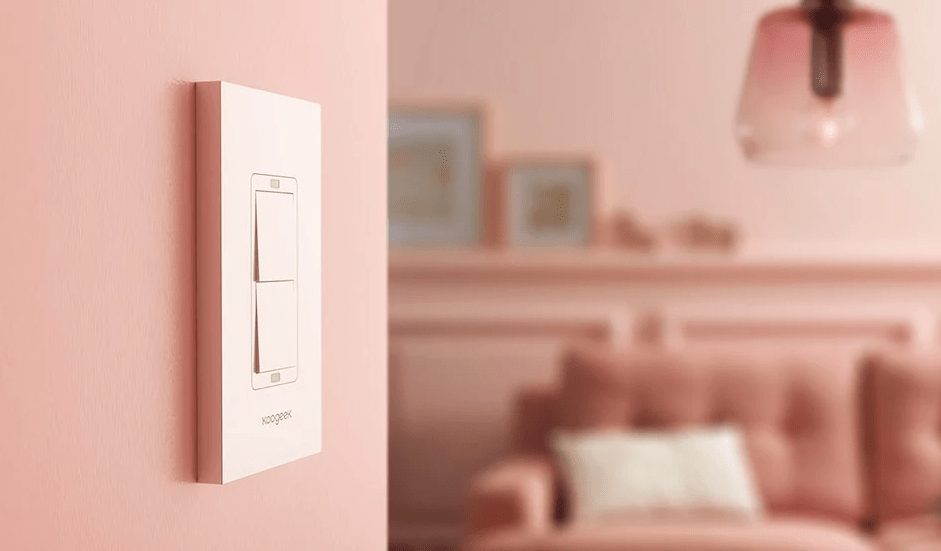 14 smart hjem forum × smart hjem lys ×  smart hjem produkter × smart lysdimmer - Koogeek & HomeKit: LED-lysstripe Wi-Fi smart, LED-lyspære, WiFi stikkontakt, Lysbryter Smart hjem