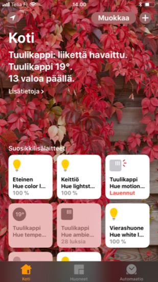 älykoti apple ×  älykodit × lampunkanta e27 ×  led älylamppu × älylamppu wifi ×  led nauha wifi × led-nauha paristokäyttöinen × led nauha himmennettävä × wifi valokytkin ×  himmennin wifi × älykoti valaistus ×