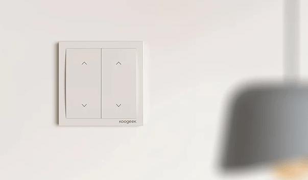 Koogeek & HomeKit: Älykodit valaistus Apple. LED-älylamppu WiFi, LED-nauha, Valokytkin, Himmennin. led älylamppu ×  älylamppu wifi × lampunkanta e27 ×  älykodit × älykoti apple ×  led nauha wifi × led-nauha paristokäyttöinen × led nauha himmennettävä × wifi valokytkin ×  himmennin wifi × älykoti valaistus 08