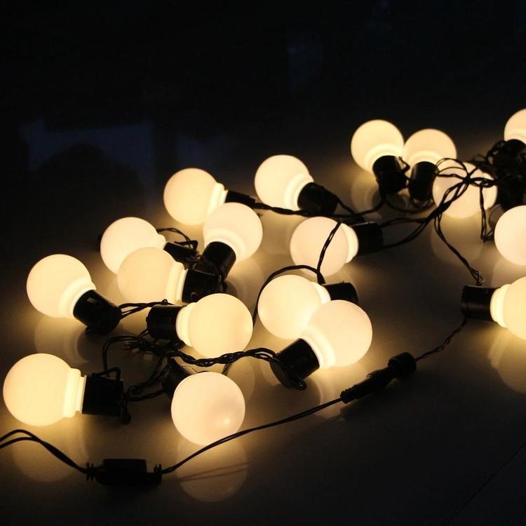 Kongdii Official Store - уличная гирлянда шары светодиодная, гирлянда для дачи, магазина или кафе. гирлянда уличная шары × гирлянды шары светящиеся × уличная гирлянда шары светодиодная × уличная гирлянда светодиодная