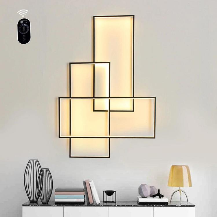 Sinolite Group Co., LTD - LED Wall Lamp Sconces Designer Lighting Aluminium Living Bed Room Stairs