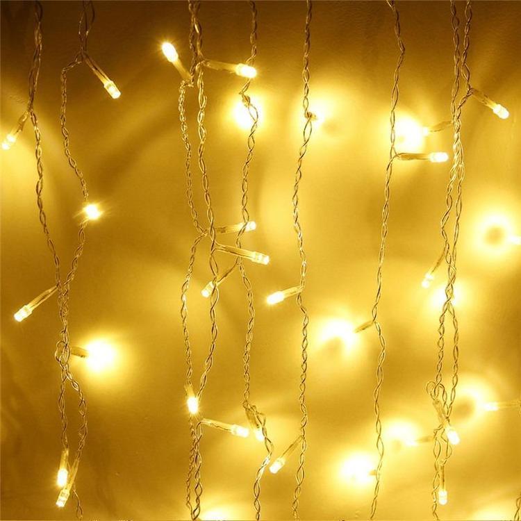ProfessionalLED Store - светодиодная гирлянда занавес, дождь