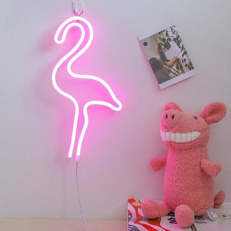 wiess lamp Store - Fashion Colorful Rainbow Led Neon Sign Light Holiday Xmas Party Wedding Decor