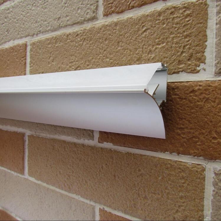 LED strip profiles led cooling profiles