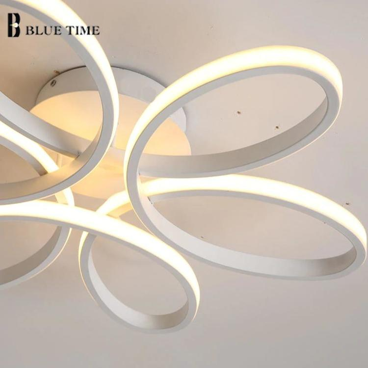 ceiling light fixture ×  ceiling lights × ceiling lamp ×  ceiling light × modern ceiling light × modern ceiling design ×  ceiling lamps × ceiling lighting × BLUE TIME Official Store - Modern LED ceiling lights for living room bedroom Lamp modern led ceiling