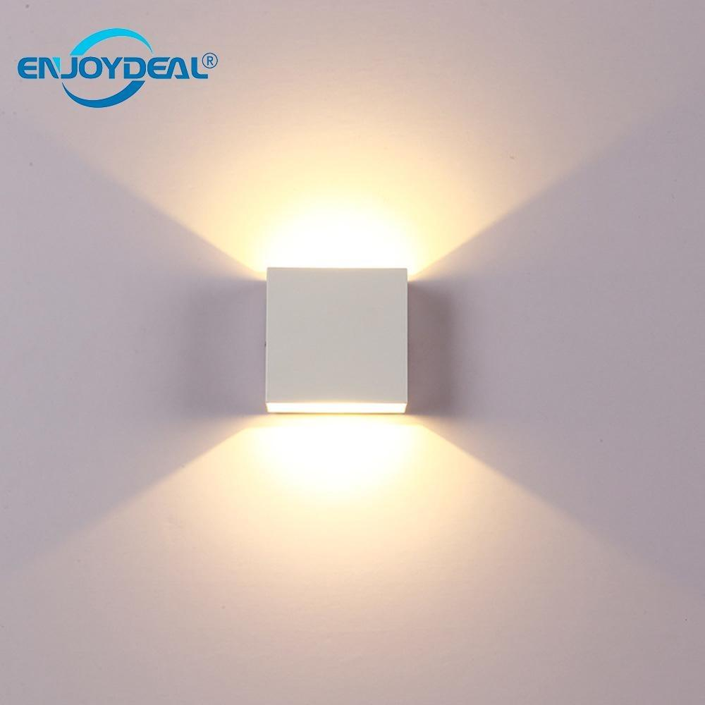 Cube Cob Led Indoor Lighting Wall Lamp