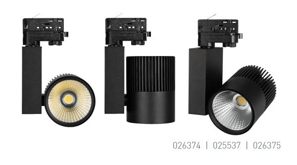 акцентное освещение магазинов × акцентное освещение × трековые светильники × светильники на шине × белые трековые светильники × черные трековые светильники ×