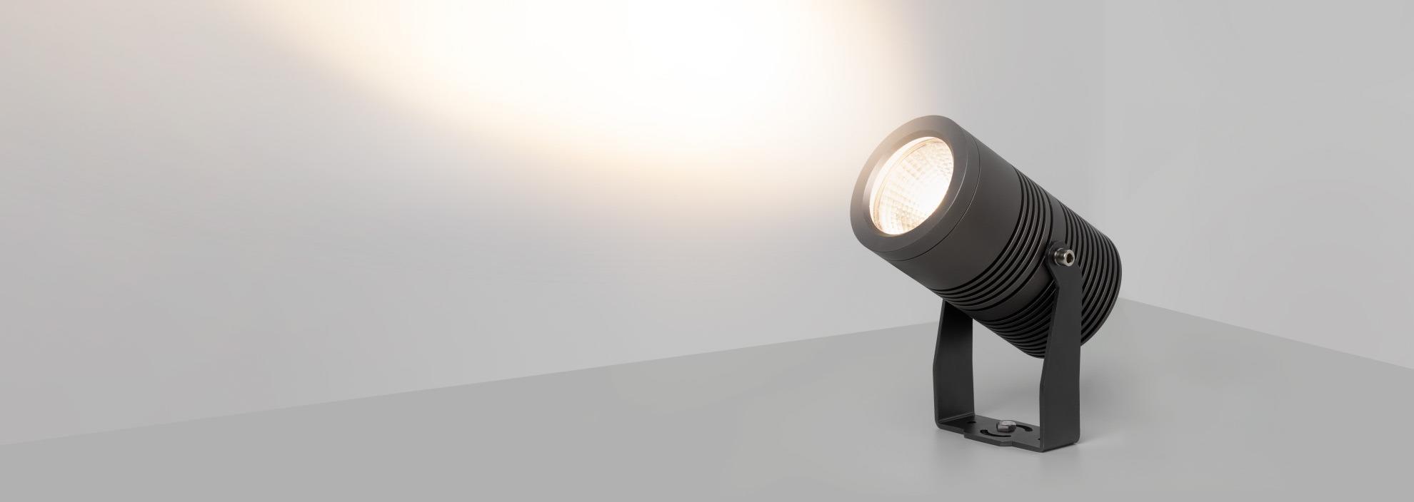 Новинки для идеальной ландшафтной подсветки