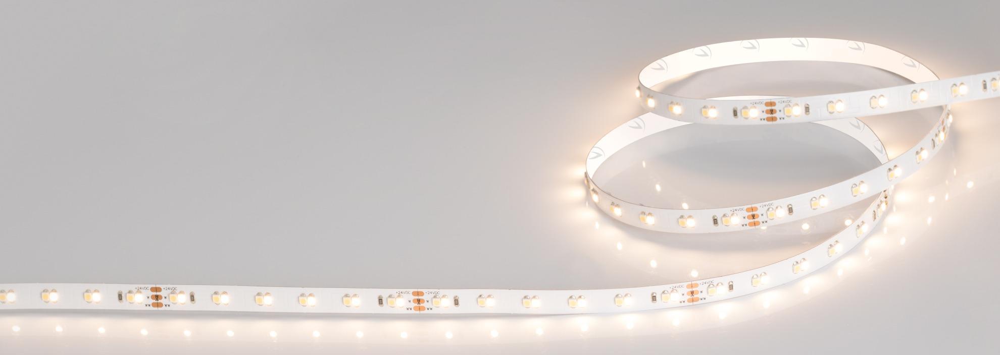 Уникальный светодизайн с лентами серии MIX! Возможность изменять цветовую температуру свечения от холодного белого до теплого белого.