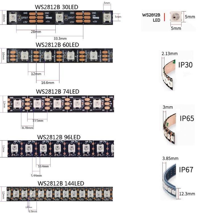 ws2812b led strip ×  ws2812 led × ws2812b led ×  ws2812 led strip × ws2812 addressable led × ws2812b rgb led × addressable led strip lights × addressable led strip aliexpress × best addressable led strip × addressable rgb led strip × diy addressable led strip × individually addressable led strip × led strip addressable × led strip lights addressable